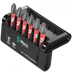 Mini-Check Impaktor 1 057691, WE-057691, 2181 руб., WE-057691, WERA,  Наборы бит WERA