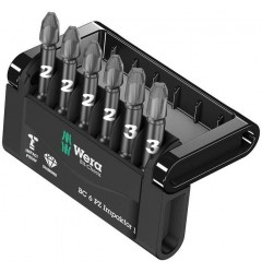 Mini-Check Impaktor 3 057692, WE-057692, 2181 руб., WE-057692, WERA,  Наборы бит WERA