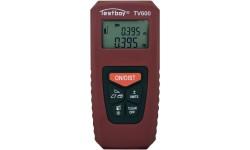 Лазерный дальнометр TESTBOY TV 600, , 0 руб., TESTBOYTV600, TESTBOY, TESTBOY