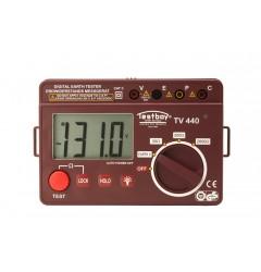 Прибор для проверки сопротивления заземления TESTBOY TV 440N, , 30187 руб., TESTBOYTV440N, TESTBOY, TESTBOY
