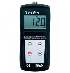 Прибор для измерения толщины слоя . TESTBOY 70, , 68080 руб., Testboy70, TESTBOY, TESTBOY